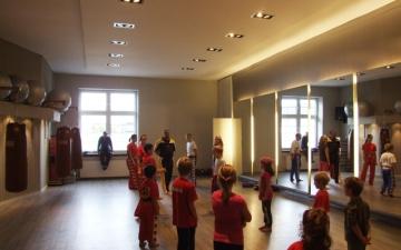 Gallery: Neueröffnung 14.10.2012